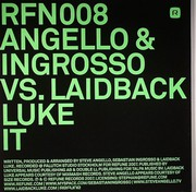 Angello & Ingrosso vs Laidback Luke - It