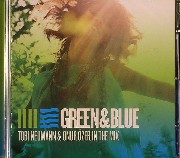 Neumann Tobi / Onur Ozer - Green & Blue (mixed)