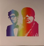 Chromeo - I Can't Tell You Why