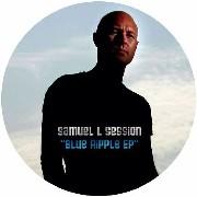 Samuel L Sessions - Blue Ripple EP