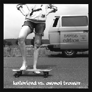 Kellerkind / Animal Trainer - The Swiss Edition