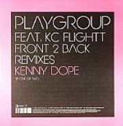 Playgroup - Front 2 Back (Kenny Dope Remix)
