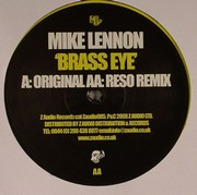 Lennon Mike - Brass Eye (Reso Remix)