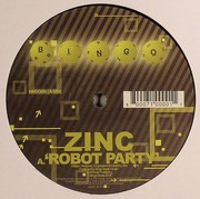 Dj Zinc - Robot Party