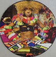Ebony Bones - The Muzik (Yusek & Brodinski Mix)
