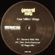 General Midi - Four Million Ways