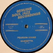 Pearson Sound - Gambetta / So Far Ago