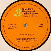 Southside Steppers - When She Moves