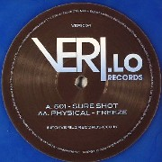 501 / Physical - Sure Shot