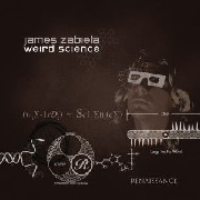 Zabiela James - Weird Science (Meat Katie Remix)