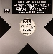 Set Up System - Fairy Dust (ReIssue)