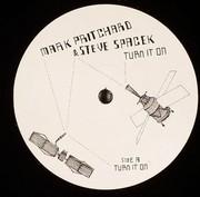 Pritchard Mark & Steve Spacek - Turn It On