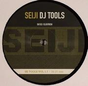 Seiji - Dj Tools 1.1.