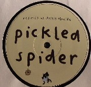 Mr Scruff - Pickled Spider
