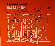 Brownswood Bubblers - Six