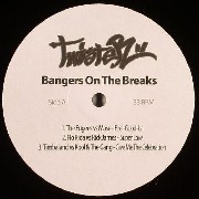 Dj Twister - Bangers On The Breaks 1