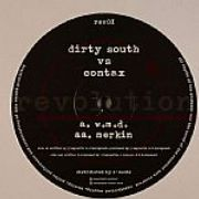 Dirty South vs Contax - WMD