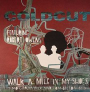 Coldcut - Walk A  Mile In My Shoes (Remixes)
