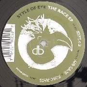 Style Of Eye - The Race EP
