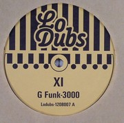 XI - G-Funk 3000 / Lucky