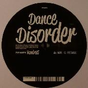 Dance Disorder - Zusammen (Remixes)