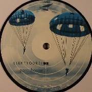Elektrodrei - Parashooter EP