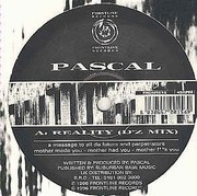 Pascal - Reality (Dz Mix) / Funkadelic