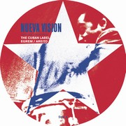 Nueva Vision - Latin Jazz & Soul From The Cuban Label Egrem / Areito