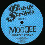 Mooqee - Bomb Strikes Vol.3