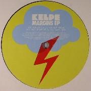 Kelpe - Margins EP