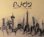 RJD2 - Magnificent City (Instrumentals)