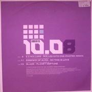 EZ-Rollers / Essence Of Aura / Blame - 10.08