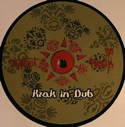 Krak In Dub - Fire Pon Di Jungle