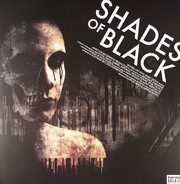 Shades Of Black - Various (3LP)
