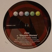 Dj Zinc - Steppin Stones (Zinc & Friction Rmx)