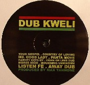 Dub Kweli - Dub Kweli