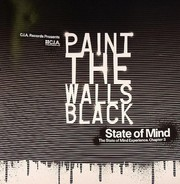 State of Mind - Paint The Walls Black