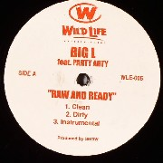 Big L / OC & AG - Raw & Ready