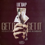 Lil Dap - Get It, Get It