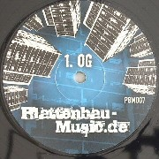 Pscheid Daniel / Volka Racho - Varekai EP