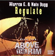 Warren G  / Nate Dog / 2 Pac - Regulate