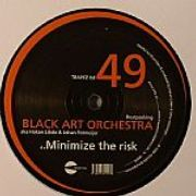 Black Art Orchestra - Beatpacking
