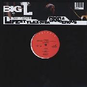 Big L - Lifestylez Ov Da Poor & Dangerous Instrumentals