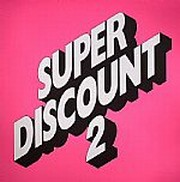 De Grecy Etienne - Super Discount 2 (2LP)
