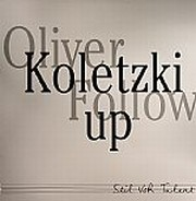 Koletzki Oliver - Follow Up