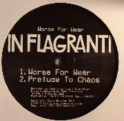 In Flagranti - Worse For Wear: Sampler 1