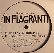 In Flagranti - Worse For Wear: Sampler 2