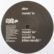 Elon - Movin' In (Reton Remix)