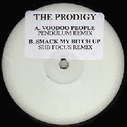 Prodigy - Voodoo People (Pendulum Remix Promo)