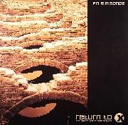 Simmonds Ian - Return To X (Remixes)